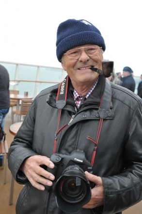 Foto Wolff-Fotograf des Monats Januar 2018: Dr. Udo Werner