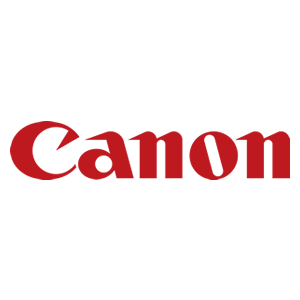 Hersteller-Logo Canon