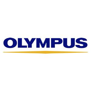 Hersteller-Logo Olympus