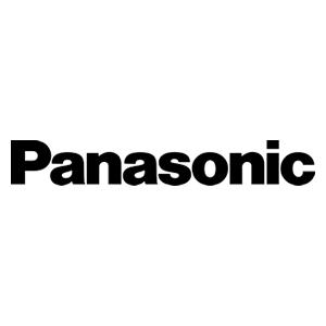 Hersteller-Logo Panasonic