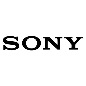 Hersteller-Logo Sony