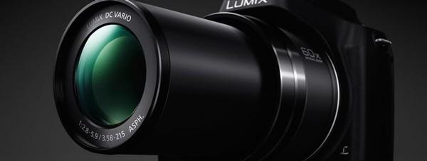 Panasonic Lumix DC-FZ82 Bridge-Kamera