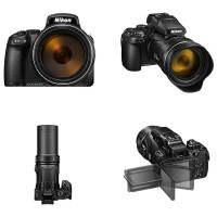Photokina-Neuheit 2018: Nikon P1000