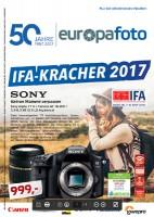 europafoto-IFA-Prospekt Oktober 2017