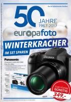 europafoto-Prospekt Winter 2017/2018