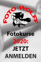 Foto Wolff-Fotokurs-Termine 2020