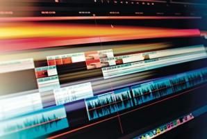 Fotokurs Videoschnitt für Anfänger September 2017: Screenshot Software Adobe Premiere