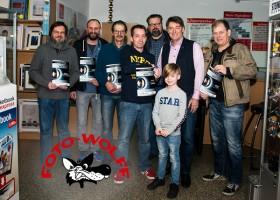 08.02.2020 bei Foto Wolff in Dinslaken: Ehrung des Fotografen des Jahres 2019