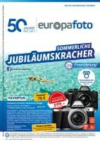 europafoto Sommer-Prospekt 2017