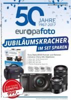 europafoto Sparset-Prospekt 2017