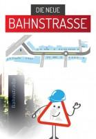 Die neue Bahnstraße in Dinslaken