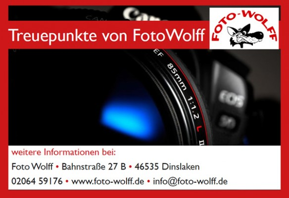 Treuepunkte von Foto Wolff
